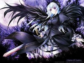 美女天使合集 炼狱2 中那些美轮美奂的堕天使