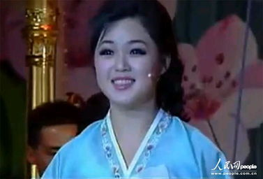 金正恩夫人李雪主演出画面曝光