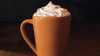 星巴克的南瓜香料拿铁 Pumpkin Spice Latte 可能会在本月回归