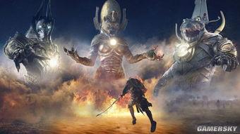 三大神明齐现身 刺客信条 起源 众神试炼 特别活动开启