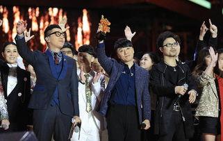 张磊获得中国好声音冠军