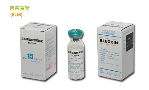 注射用博莱霉素都有哪些厂家生产