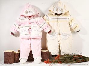 广州婴童服饰品牌外资企业