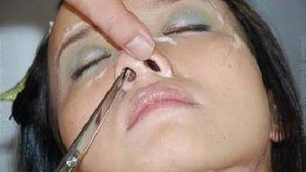 鼻毛影响运程