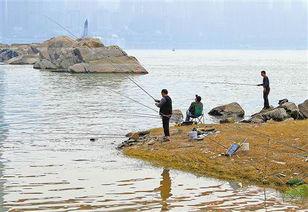 2020重庆长江禁渔期可以钓鱼吗