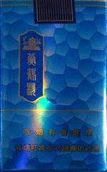 黄鹤楼软蓝有几种(黄鹤楼软蓝和黑兰州哪)