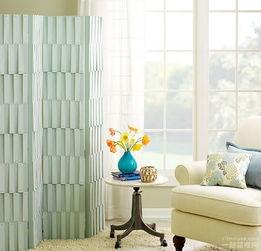 木板巧布置 背景墙面装饰方案欣赏