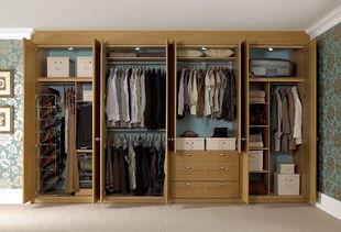 衣柜的优缺点