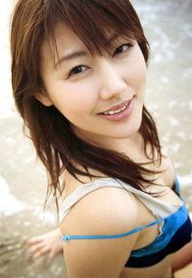 绫濑遥筱崎爱深田恭子安惠美水卜麻美 日本男性眼中身材肉肉的女星