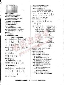 作业精编七级上数学答案数学答案数学