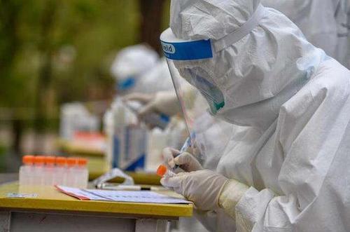 新增37例确诊病例,北京再现本地个案,为大连关联病例