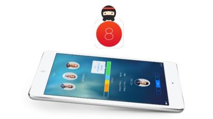 苹果iOS 8 GM版发布 正式版17日开放下载
