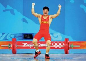 北京奥运会-蚁人 龙清泉 在众人快要忘记他的时候,重回世界之巅