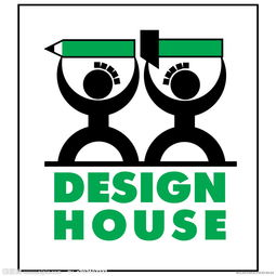 Design House标志图片