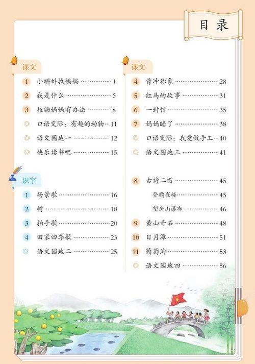 六上in课本苏教版客服表