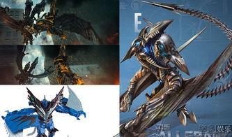 变4 新角色解读 禁闭为杀擎天柱狂炸香港