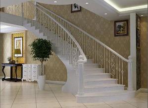 别墅楼梯步数的风水禁忌有哪些(别墅楼梯风水禁忌如何 别墅楼梯布局