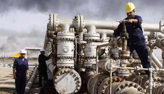 伊拉克原油暂停装运致油价小幅反弹