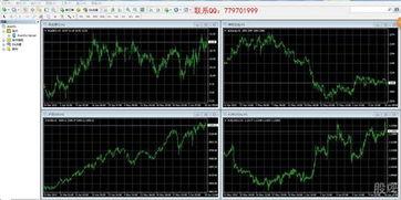 有没有用MT4查看和交易国内期货股票的办法?