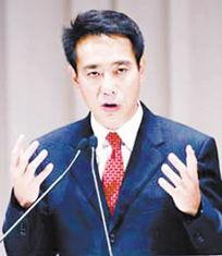 日本民主党代表前原诚司