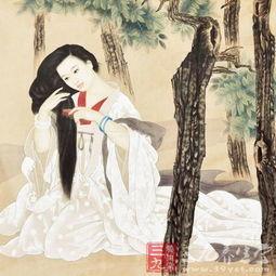 古代女人令人脸红的10大绝密隐私 10