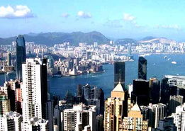 全球最富裕十大城市 东莞排名第几