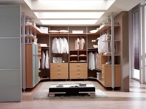 整体衣柜定制怎么计算