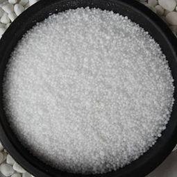 养花的肥料尿素和硫酸铵