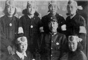 日军慰安妇是否有后代,慰安妇服务日军照片,日军如何玩慰安妇 3