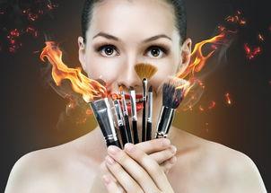 2017年化妆品市场消费呈持续增长趋势