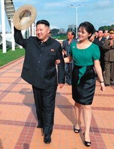 朝鲜首次曝光金正恩童年照