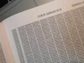 圆周率100万位出版了一本书