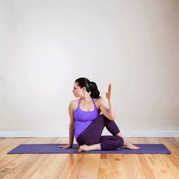 8.21 最适合减重的瑜伽体式,帮你高效燃烧卡路里