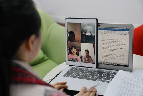 抗击疫情动态教育部印发通知在线教育教学不能搞一刀切