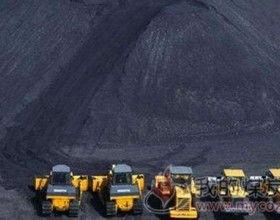 动力煤期货1705行情