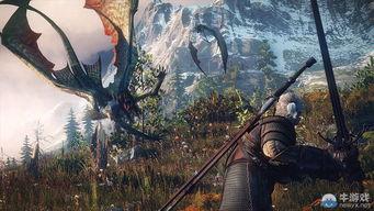 巫师3战斗系统介绍 巫师3战斗系统 牛游戏网攻略
