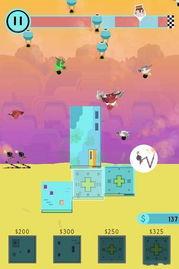高富帅都玩啥 盘点2012年最棒的IOS游戏