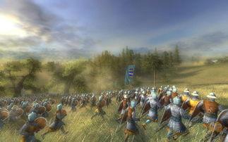十三世纪 血染欧洲 12