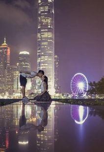 盘点香港十大秀美泳滩
