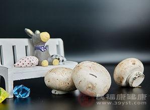 白蘑菇禁忌(吃鲜蘑菇有什么禁忌)