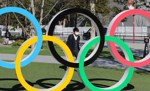 明年再见,依然是2020东京奥运会