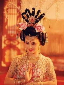 杨贵妃的身肥体胖,却深得皇帝宠爱,只因她有一技之长