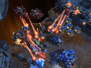 星际争霸2TvP战术 人族机械化开局必读 网易游戏
