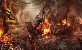 蒙古海军世界第一 六百年前 元朝 没错 远征日本却败于神风