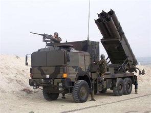 土耳其300毫米火箭炮系统