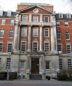 SWU学院:[186]伦敦大学玛丽皇后学院
