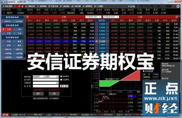 安信证券每月收钱给你介绍股票是真的吗