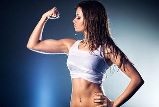能健身的工作有哪些