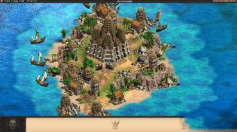 帝国时代2 时隔多年再出DLC 增加东南亚文明