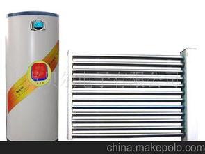 壁挂式太阳能热水器(的一点儿浅见,希望能)